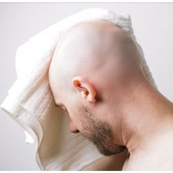 Pack solaire crâne rasé BOTAK
